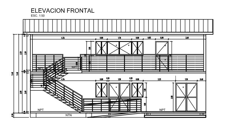 plano-elevacion