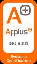 Certificación ISO 9001-2015